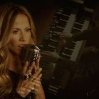Sheryl Crow ... Son clip Sign Your Name, en duo avec Justin Timberlake