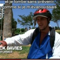 Flashforward en DVD ... le making of de Blackout (vidéo)