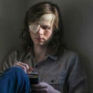 The Walking Dead : Carl présent dans les futurs films avec Rick ? Chandler Riggs ouvre la porte
