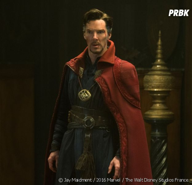 Doctor Strange 2 : date de sortie, intrigue... tout ce que l'on sait sur la suite