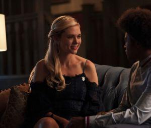Legacies saison 2, épisode 1 : Lizzie (Jenny Boyd) sur une photo