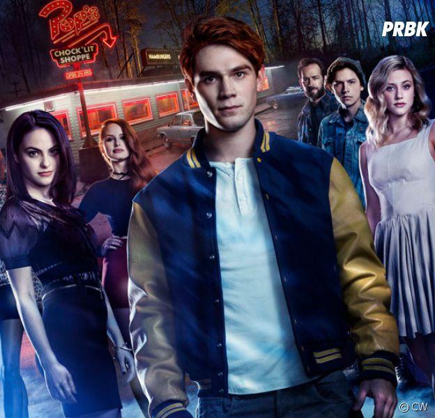 Riverdale saison 4 : découvrez les nouveaux acteurs qui rejoignent la série