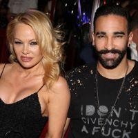 """Pamela Anderson balance sur l'infidélité d'Adil Rami : """"Je le savais depuis le début"""""""