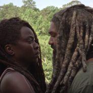The Walking Dead saison 10 : un triangle amoureux Michonne, Ezekiel, Carol cette année ?
