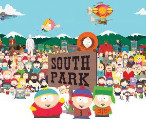 South Park : Netflix va diffuser la série, la guerre est lancée contre Prime Video