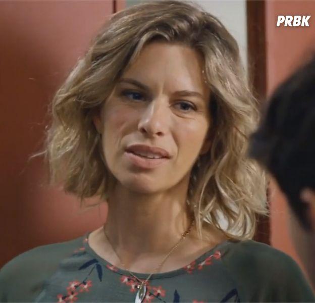 """Plus belle la vie : Coralie Audret (Coralie) face aux critiques des fans """"Leur réaction n'est pas objective"""""""