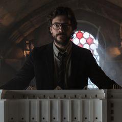 La Casa de Papel saison 4 : Alvaro Morte (le Professeur) sur le point de quitter la série ?