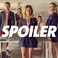 Elite saison 3 : Nadia & Guzman, Samuel & Carla, nouveau mystère... les premières infos du créateur