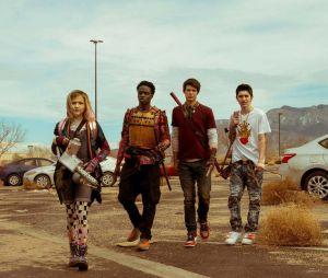 Daybreak débarque sur Netflix le 24 octobre