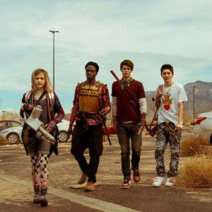 Daybreak : des ados en pleine apocalypse zombie dans la bande-annonce de la série Netflix