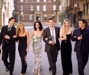 Friends : découvrez des révélations inédites sur la série