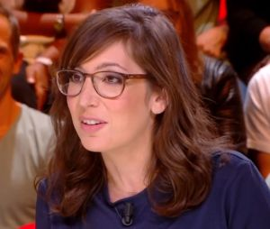 Quotidien : Nora Hamzawi de retour en tant qu'invitée, Yann Barthès confie qu'elle pourrait revenir comme chroniqueuse
