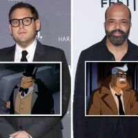 The Batman : Jonah Hill en vilain et Jeffrey Wright en Gordon dans le nouveau film ?