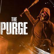 The Purge saison 1 en DVD et Blu-Ray : la série adaptée d'American Nightmare est dispo