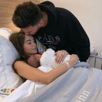Nabilla Benattia maman : elle a accouché de son premier enfant et le dévoile sur Instagram