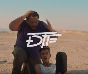 """DTF - """"Veni Qui"""""""