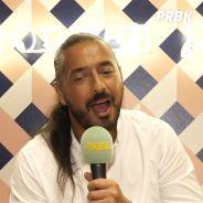 Moundir : Danse avec les Stars 10, sa femme, ses enfants, Koh Lanta... il se confie (interview)