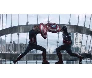Ils se sont affrontés aux-mêmes au cinéma.