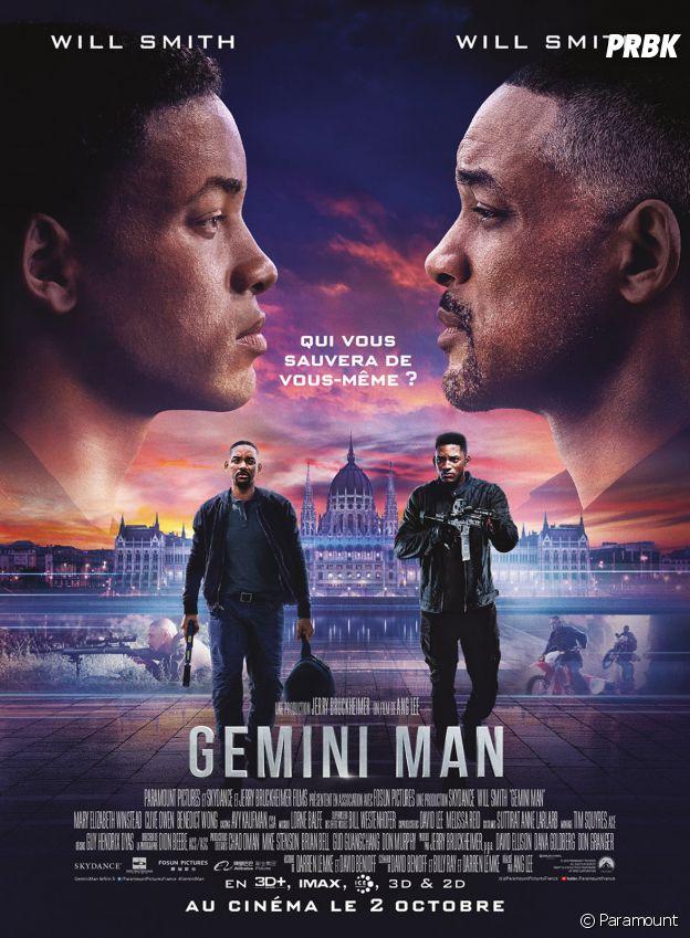 Gemini Man actuellement au cinéma