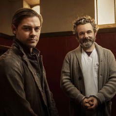 Prodigal Son : la série avec Tom Payne et Michael Sheen aura une saison 1 complète