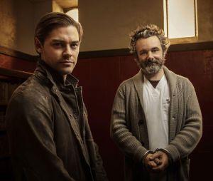 Prodigal Son avec Tom Payne et Michael Sheen aura une saison 1 de 22 épisodes