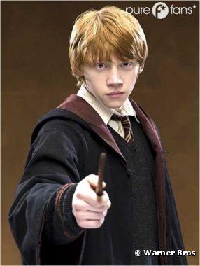 Harry Potter : Rupert Grint prêt à rejouer Ron... dans la pièce de théâtre ?