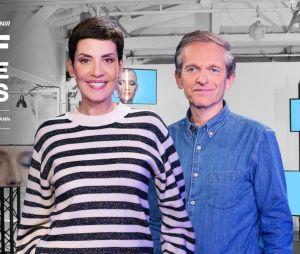 Cristina Cordula : sa nouvelle émission Objectif 10 ans de moins se fait descendre par les twittos