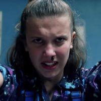 """Stranger Things saison 4 : Millie Bobby Brown """"flippée"""" par une inquiétante théorie sur Eleven"""