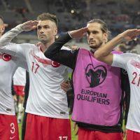 France-Turquie : la célébration des Turcs coupée sur M6