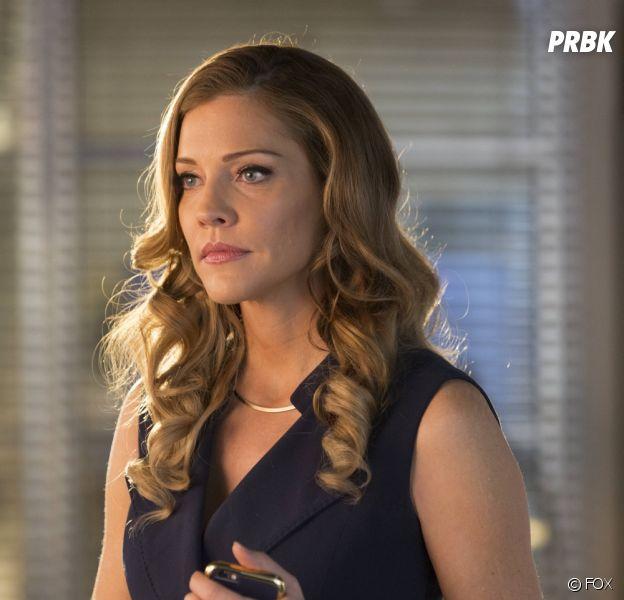 Lucifer saison 5 : Tricia Helfer (Charlotte) de retour