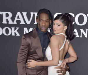 Kylie Jenner et Travis Scott sur le point de se remettre en couple ?