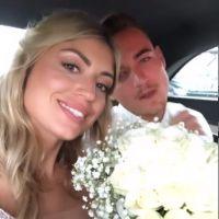 Elsa Dasc mariée : elle a dit oui à son petit ami Arthur 💍