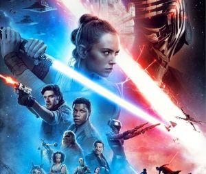 Star Wars 9 (Star Wars : L'ascension de Skywalker) : la nouvelle bande-annonce épique dévoilée