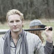 Twilight 4 Révélation ... un acteur triste revient sur le tournage du film