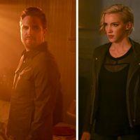 Arrow saison 8 : Oliver et Laurel (Black Siren) se rapprochent, Stephen Amell se confie