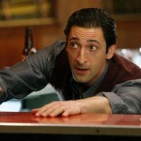 Adrien Brody dans le film Wrecked ... bande annonce