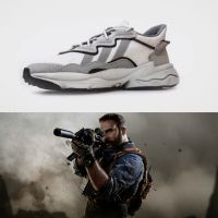 adidas x Pusha T : des sneakers à gagner... seulement si t'es un pro de Call of Duty Modern Warfare