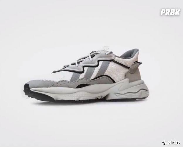 Jouez à Call of Duty : Modern Warfare et tentez de gagner des sneakers Kingslayer Ozweego de la collab adidas x Pusha T