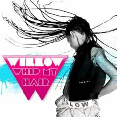 Willow Smith ... Place à la pochette de son tube Whip My hair