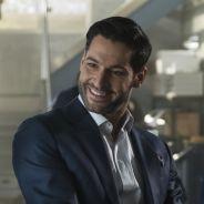 Lucifer saison 5 : Tom Ellis fait une révélation sur la diffusion