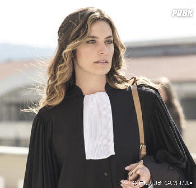 Olivia : une saison 2 est-elle possible ? Laëtitia Milot répond