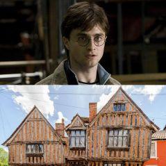 Harry Potter : venez séjourner dans la maison d'enfance du sorcier, le cottage est dispo sur Airbnb