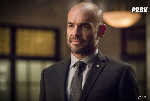 Arrow saison 8 : Quentin Lance de retour