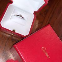 Hillary (Les Ch'tis) fiancée à Giovanni, elle dévoile sa magnifique bague Cartier (et la joue SM)