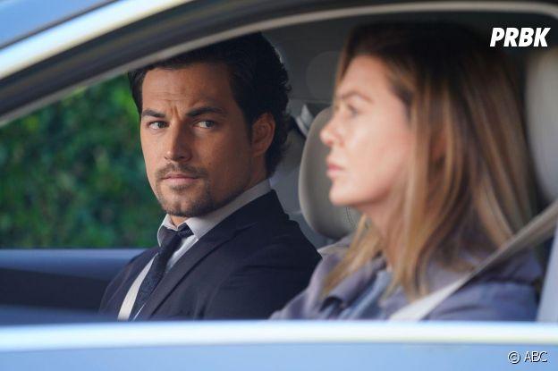 Grey's Anatomy saison 16 : gros bouleversement à venir pour Meredith dans l'épisode 8 ?
