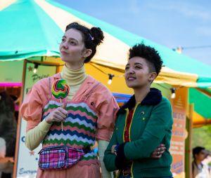 Sex Education saison 2 : Lily et Ola vont devenir amies