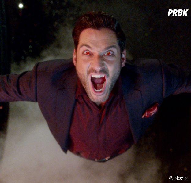 Lucifer : bientôt des spin-off après la saison 5 ? Le showrunner dévoile ses idées