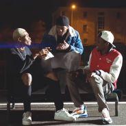 """Vegedream met en scène des jeunes danseurs dans le clip """"Bad Boy"""""""