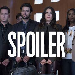 How to Get Away with Murder saison 6 : (SPOILER) mort, retour choquant... le créateur s'explique