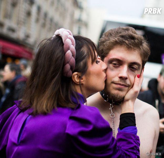 Marie S'infiltre choque à la Marche #NousToutes, elle s'explique